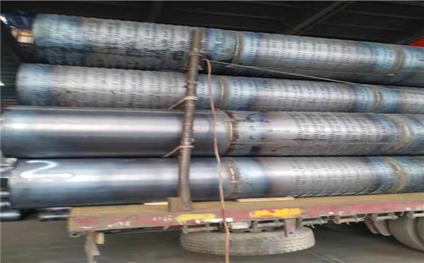 北京桥式打井过滤器供应商今日出厂价格