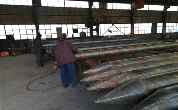 马鞍山273镀锌桥式滤水管乾坤钢管厂家直销