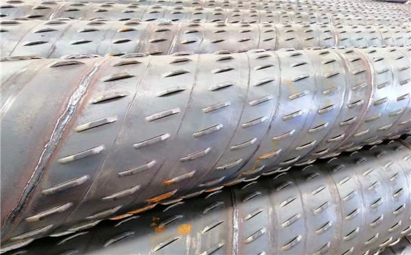 北京圆孔排水打井过滤器供应商今日出厂价格