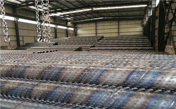 北京108小口径桥式滤水管厂家直销全国发货