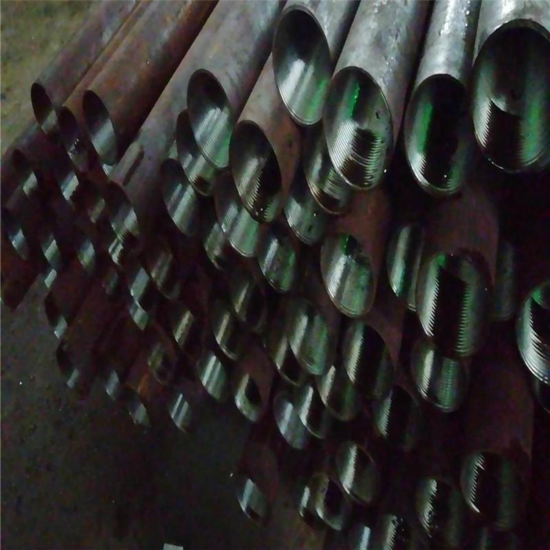 威海焊管加工声测管专业生产注浆管厂家