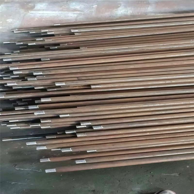 日喀则厂家直销螺旋式声测管生意火爆