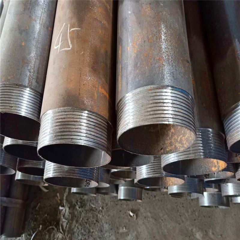 临沂57薄壁声测管实力大厂量大优惠