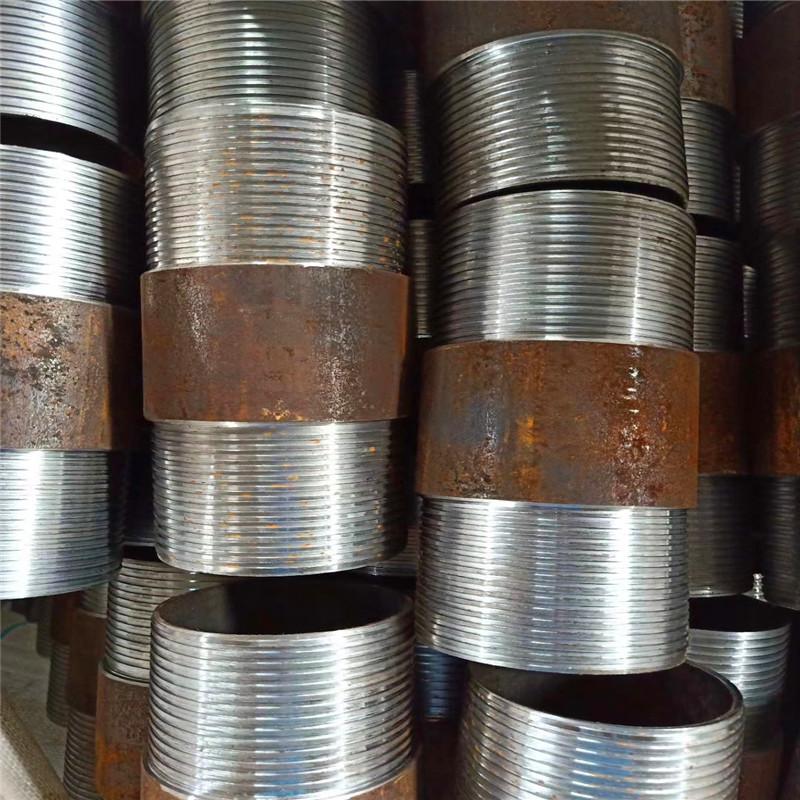 蚌埠76 108 133 180 219超前小導管廠家定做加工當日發貨