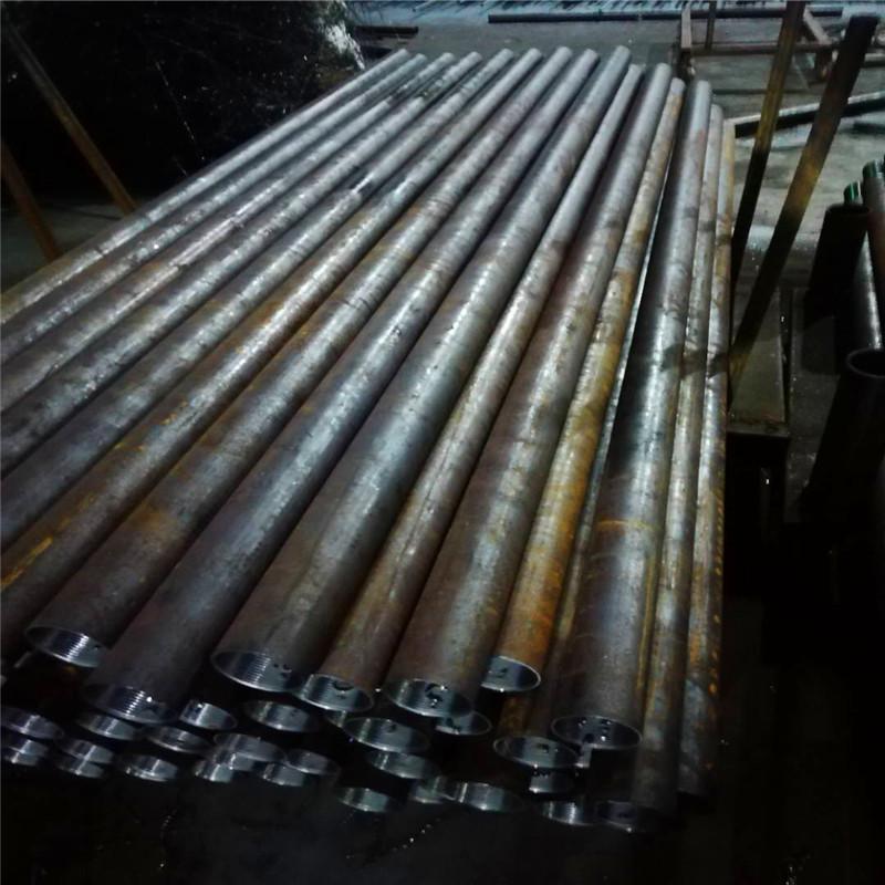 威海承插式灌注声测管6米定尺可根据客户要求