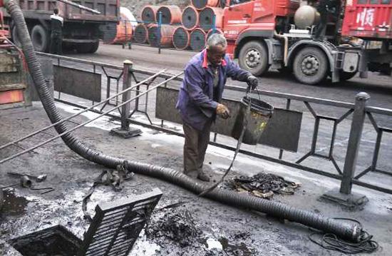城口市政管道清淤安全措施/联系方式
