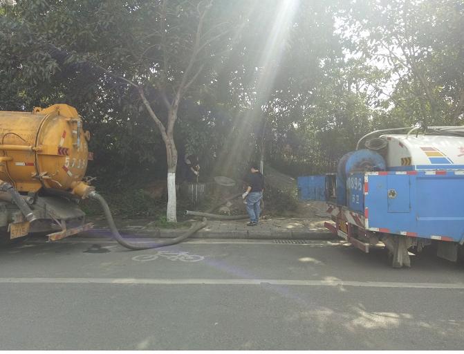 开县疏通污水管道  方法/联系方式