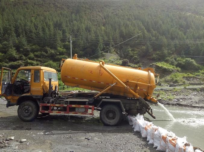 涪陵疏通污水管道施工方案/欢迎来电了解