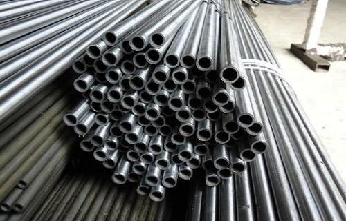 漳州小口径Q345B精轧光亮无缝钢管厂家价格