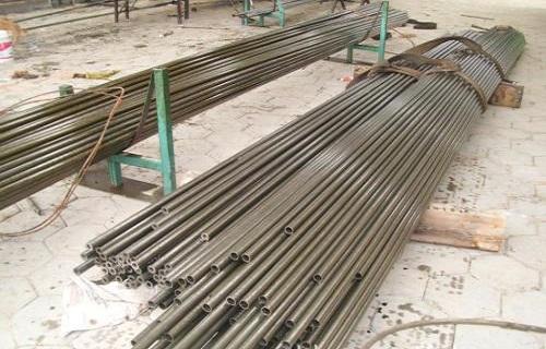 莆田小口径45#套筒精轧钢管制造厂家价格