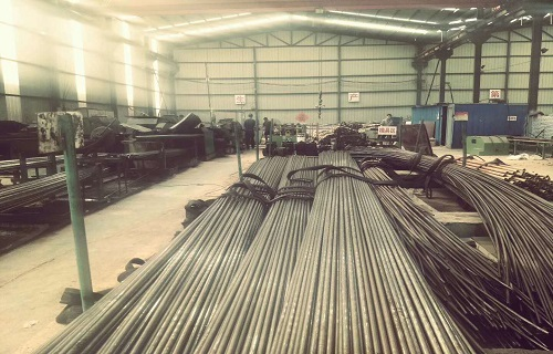 黔西南Q345B精轧光亮无缝钢管厂家现货