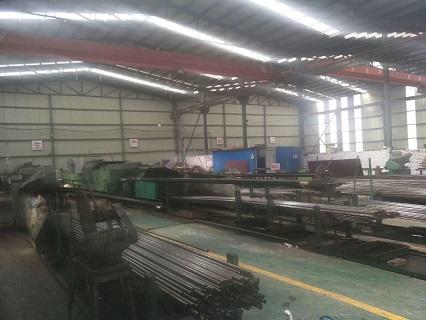 湖南45#套筒精轧钢管厂
