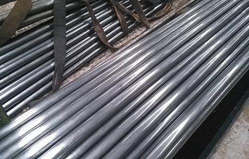 蚌埠小口徑40Cr精軋光亮鋼管今日廠家價格