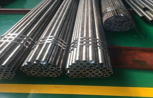 辽宁20#液压设备用精轧无缝管厂家规格