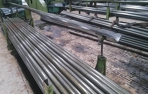 西宁小口径20Cr精轧退火无缝管厂家价格