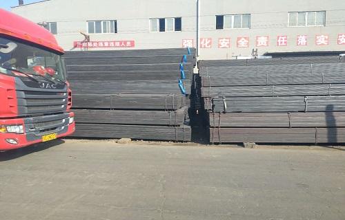湖南Q235方钢管厂家定做