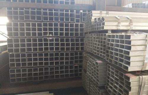 黑龙江320*320*13结构用方矩管生产厂家