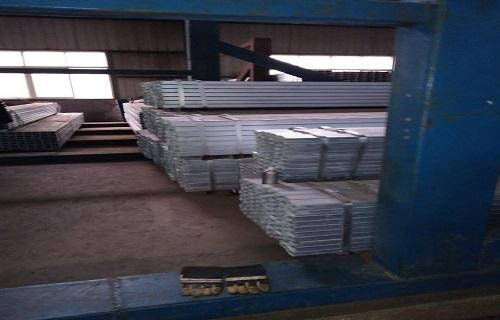 安庆Q235B镀锌方管生产厂家