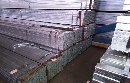 黔西南Q235镀锌国标方钢管厂家价格