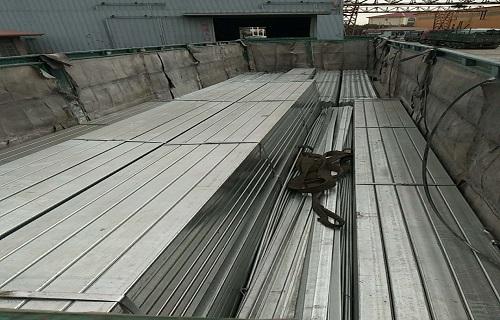 湖南Q235B镀锌方管厂家直销