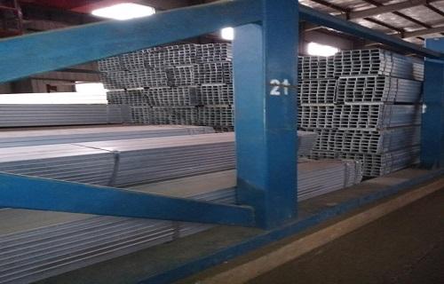 阿坝市Q235B小口径镀锌方管价格服务保证