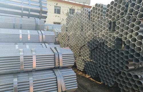 莆田SC80镀锌管供应