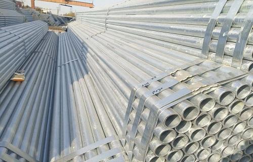 漳州SC80镀锌管生产厂商定制