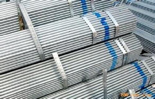 蚌埠Q235熱鍍鋅焊管廠家價格表