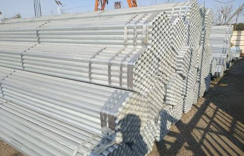 江西SC65镀锌管生产厂商定制
