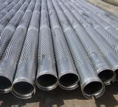 辽宁273外径碳钢螺旋滤水管厂商定制