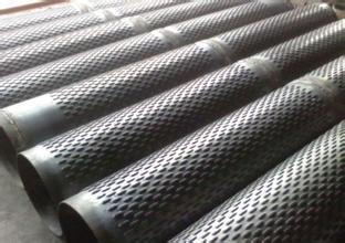 郑州回灌井桥式滤水管收费标准