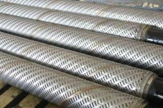 黑龙江地铁降水用高强度过滤管总经销