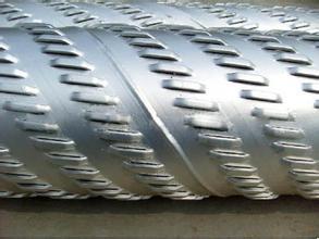 莆田镀锌桥式滤水管工厂