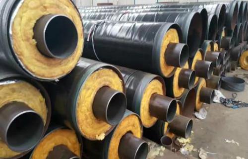 湖南聚氨酯保温钢管使用年限长