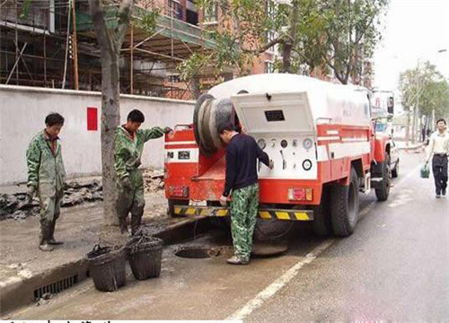 海南污水运输罐车出租
