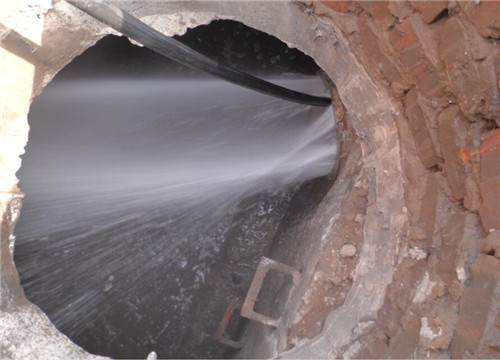 污水运输米易