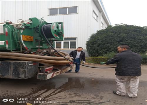 阿坝污水池清淤指定厂家多种疏通项目