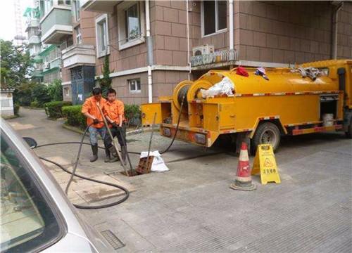 阿坝污水池清淤指定厂家清理更完善