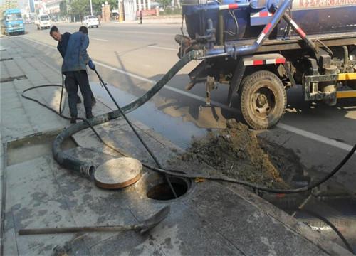 污水运输江油