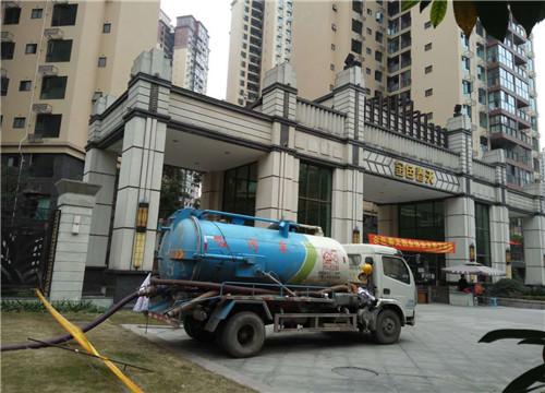 资中污水转运工程团队上门服务