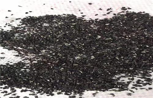 莆田过滤器无烟煤滤料 品质优良