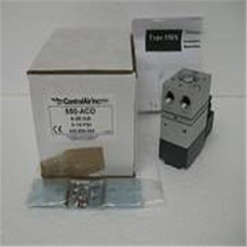 TYPE 550-DHT电气转换器(全国包邮)美国仙童西藏