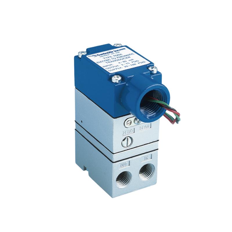 TYPE 550-ECD电气转换器(一级代理)美国仙童长沙