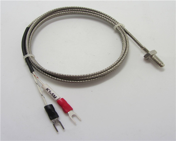 不锈钢热电偶wrn-001三河价格