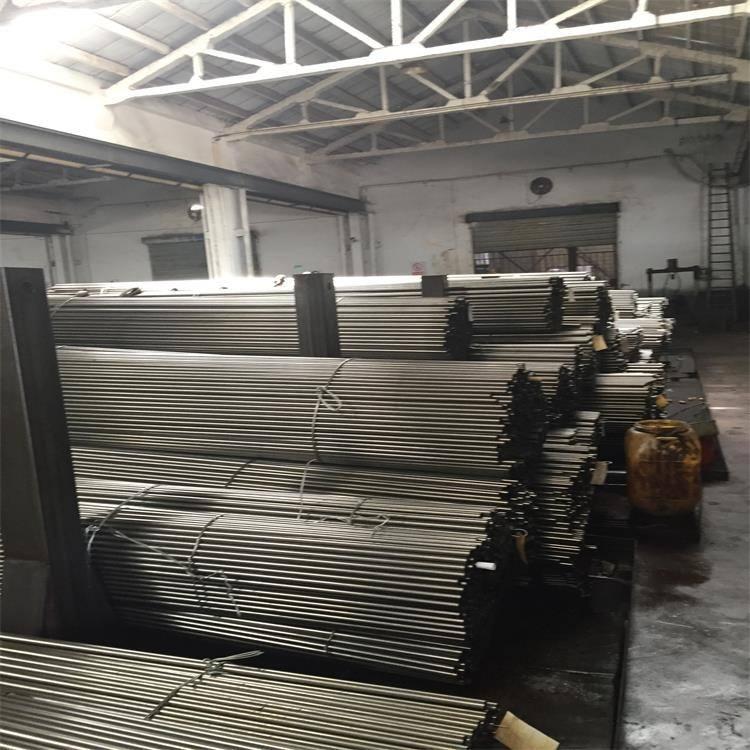 惠州16mn/Q345B厚壁精拔钢管报价