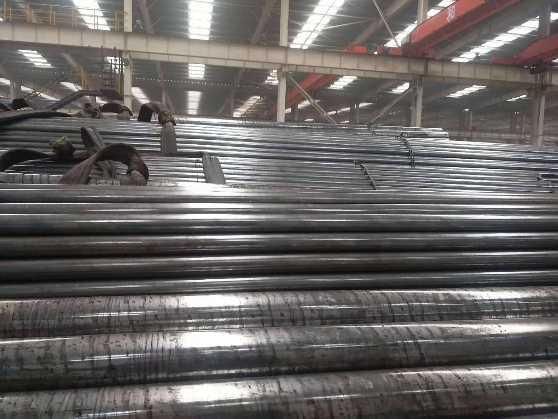 池州35号薄壁精轧钢管追求质量
