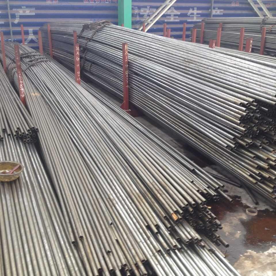 海口20号精轧精密钢管价格低
