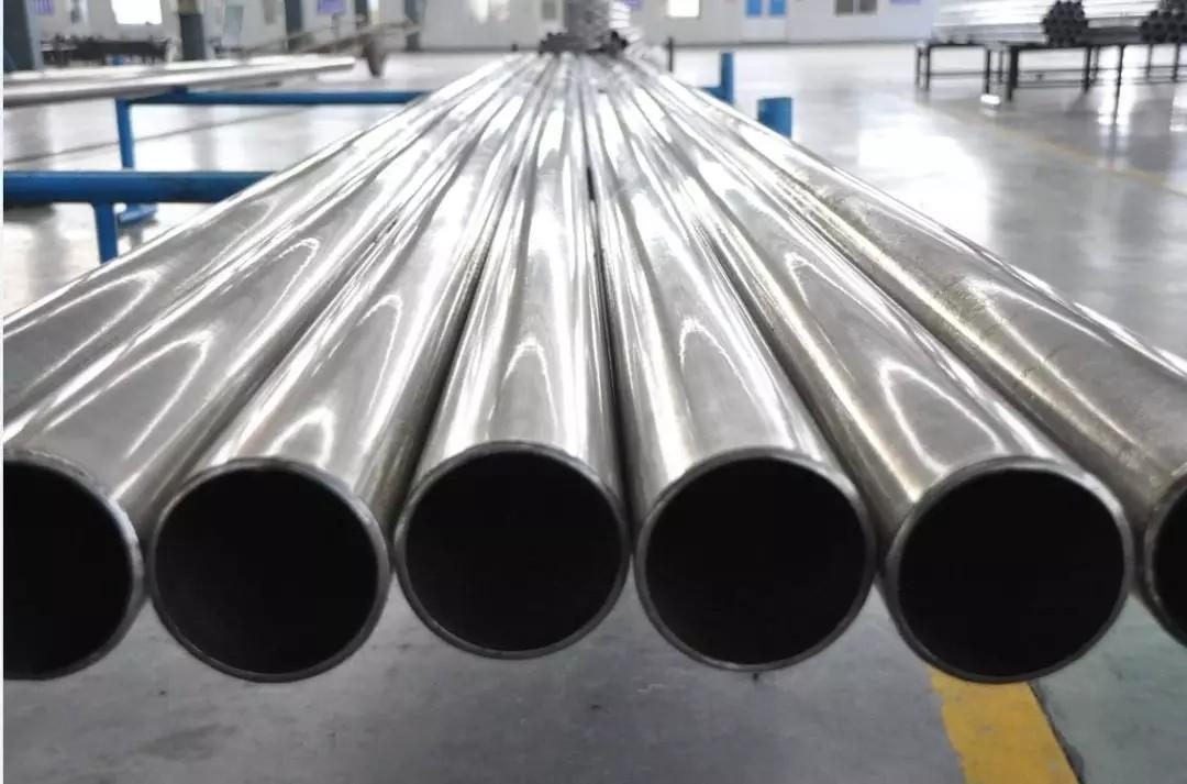 安徽30crmo薄壁精拔钢管价格