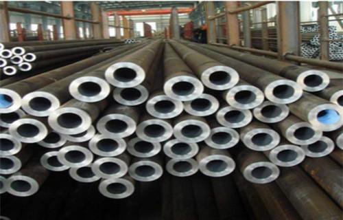 厦门A3薄壁精拔钢管专业生产