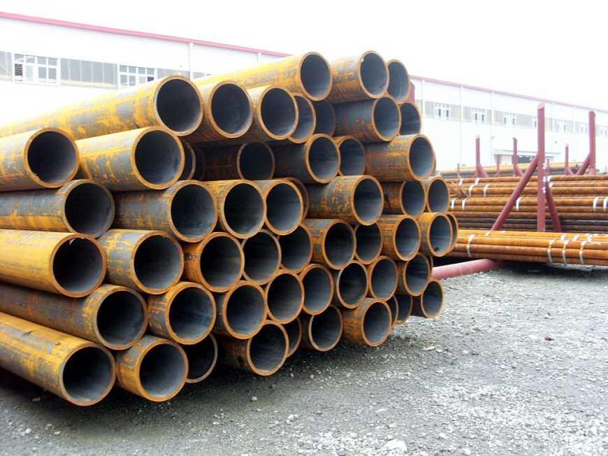抚州45号精拔厚壁钢管多少钱一吨